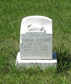 Blanche Beatrice Bryant