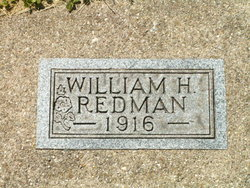 William Hamlin Redman