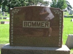 Anna B. <i>Wolf</i> Bommer