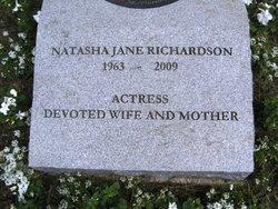 Natasha Jane Richardson