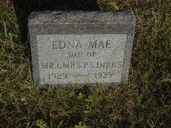 Edna Mae Dirks