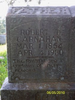 Robert Thompson Carnahan