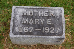 Mary Ernstine <i>Souter</i> Kardux