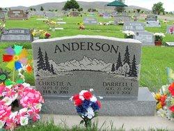 Darrell L. Anderson