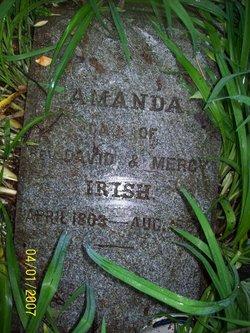 Amanda Irish