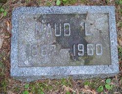 Maud L. <i>Smith</i> Hugger
