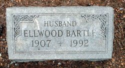 Elwood Bartle