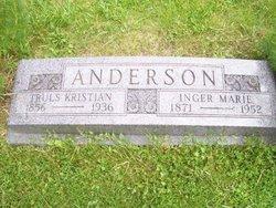 Inger Marie Anderson