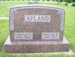 Lauraine C Apland