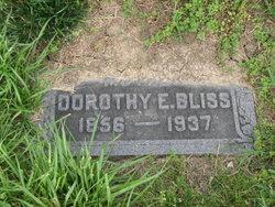 Dorothy Ella <i>Trumbo</i> Bliss