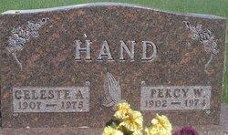 Percy William Hand