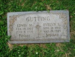 Edwin M Gutting
