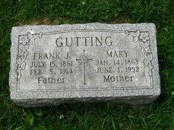 Frank J. Gutting
