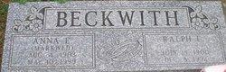Ralph L Beckwith