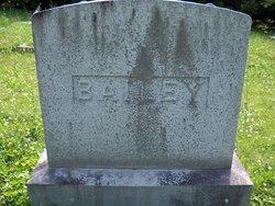 Mary Ellen <i>Crank</i> Bailey