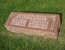 William Henry Greenwood