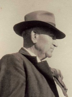 Philip Harry Dutch Abel