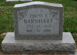Eugene Harry Barnhart
