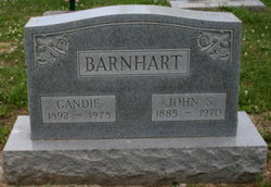 John Sherman Barnhart