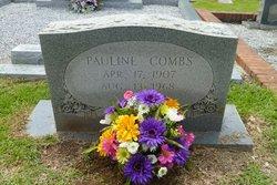 Pauline Polly Combs