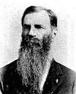 Jeremiah Jerry LaFollette