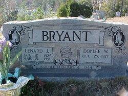 Doylee <i>Williamson</i> Bryant
