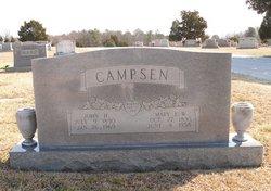 John Henry Campsen