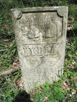 Lydia H <i>Moore</i> Berry