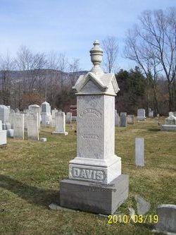 B. C. Davis