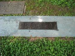 Mida <i>Grindstaff</i> Boyd