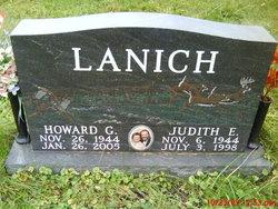 Judith E. Lanich