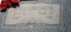 Doyle Chronister
