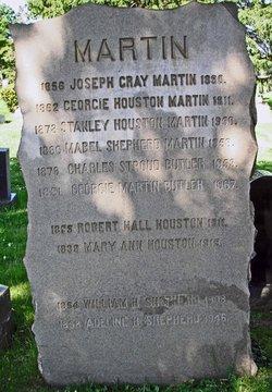 Robert Hall Houston