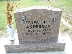 Treva Bell <i>Price</i> Anderson