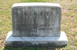 Annie V. Aikey
