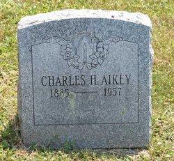 Charles H. Aikey