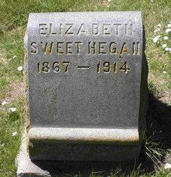 Elizabeth <i>Sweet</i> Hegan