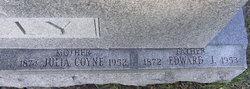 Julia Coyne Kelly