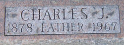 Charles J Kelly