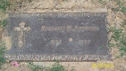 Margaret M Ainsworth