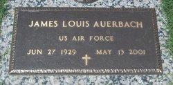 James Louis Auerbach