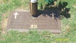 Nick Alan Amos