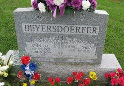 John Leroy Jay Beyersdoerfer