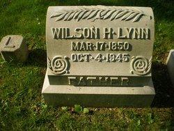 Wilson Henry Lynn