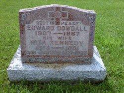 Rita <i>Kennedy</i> Dowdall