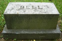 Susan A. <i>Campbell</i> Bell