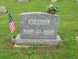 Mildred E. Burrell