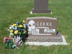 Vicki Lea <i>Just</i> Gerke