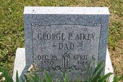 George P. Aikey