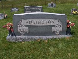 David Jessee Addington